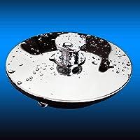 Tapón la bañera Ducha Accesorios para filtros universales