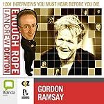 Enough Rope with Andrew Denton: Gordon Ramsay | Andrew Denton