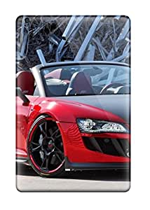 New MarvinDGarcia Super Strong Audi R8 Tpu Case Cover For Ipad Mini 2