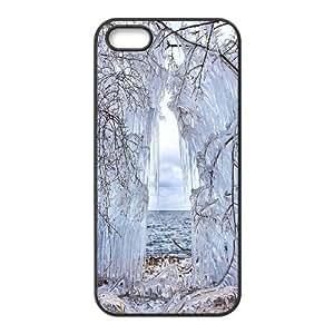 Custom Wonder Woman For Apple Iphone 5 5S Cases TKOK754922