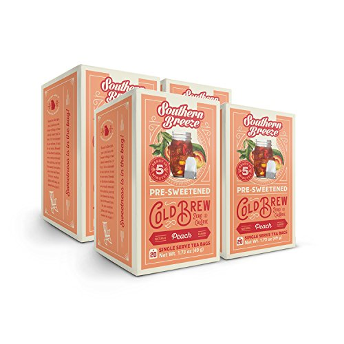 Southern Breeze Peach Sweet Calorie product image