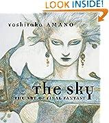 Yoshitaka Amano (Author, Illustrator)(263)Buy new: $89.99$46.9945 used & newfrom$24.35
