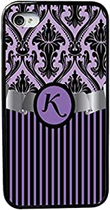 Rikki KnightTM Rooster Red White Close-Up Black Tough-It Case Cover for iPhone5 & 5s (Double Layer case with Silicone Protection and Thick Front Bumper Protection)