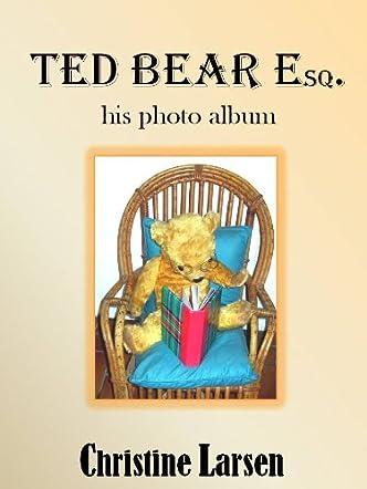 Ted Bear Esq.
