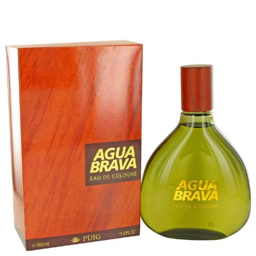 Antonio Puig Agua Brava 11.8 oz Cologne for - Brava Spray Agua