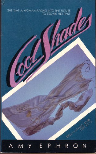 book cover of Cool Shades