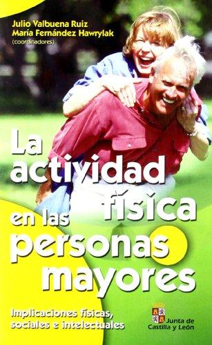 Actividad física en las personas mayores