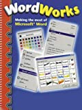 Word Works: Making the Most of Microsoft Word by Patricia Harrison (2006-08-06)