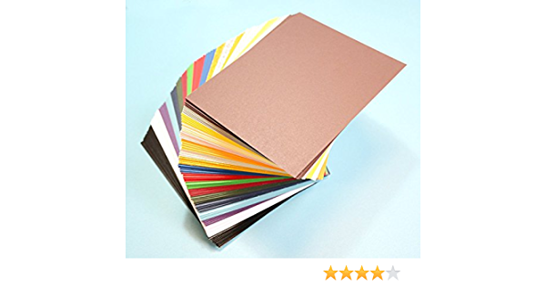 LOT OF 20-5x7 Mat Board Blanks MULTI-COLORS Picture Photo Backing FREE SHIP