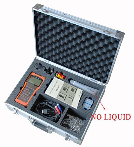 ultrasonic water flow meter - 3