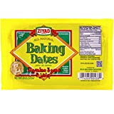 Ziyad Brand All-Natural Baking Dates (Date Spread/Paste) 13 OZ