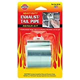 Versachem 90100 Exhaust/Tail Pipe Repair Kit