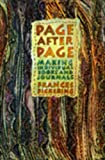 Page After Page: Making Individual Books and Journals