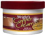Wright's Copper Cream 8 oz (Pack of 5)