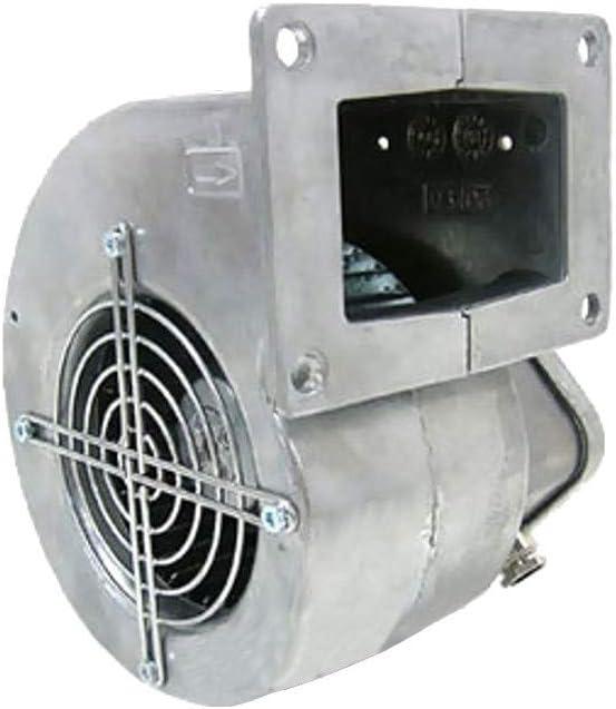 Ventilador Centrifugo ebm - Papst G2e108-aa01-56 M2e042-ca Estufa ...