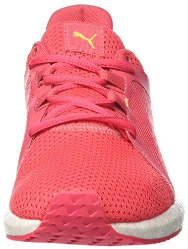 de Wns Nrgy Mujer Morado Pink lemon Puma Mega Tonic 2 Cross para Turbo Zapatillas Paradise IYS4wqT