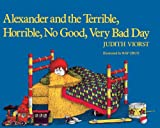 Alexander and the Terrible, Horrible, No Good, Very Bad Day, Judith Viorst, 0808524062