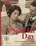 A Special Day aka Una Giornata Particolare (Blu-ray)