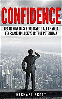 CONFIDENCE Goodbye Potential Improve Confidence ebook product image