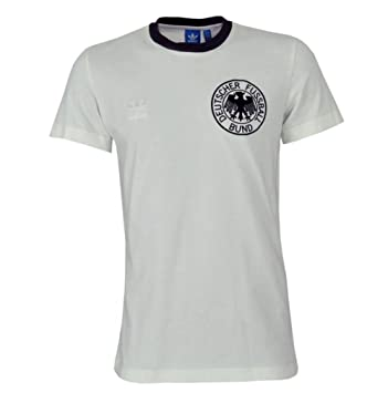 adidas germany 1974 jersey