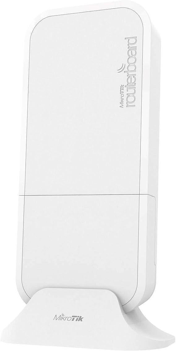 MikroTik WAP AC LTE Kit - Punto de Acceso con Cat. 6 LTE, RBwAPGR-5HacD2HnD&R11e-LTE6