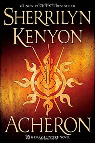 Acheron (Dark Hunter): Amazon.es: Sherrilyn Kenyon: Libros ...