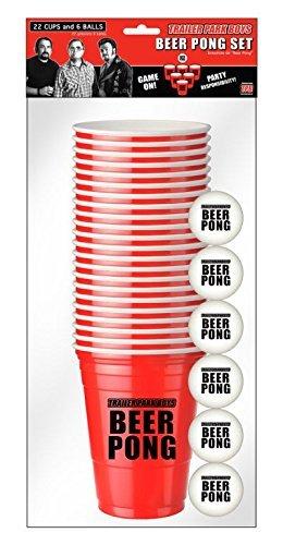 Trailer Park Boys - Beer Pong Game