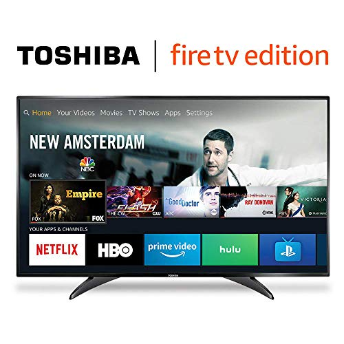 Toshiba 49 inches 1080p Smart LE...