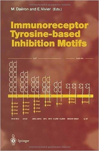 Téléchargement Gratuit Immunoreceptor Tyrosine Based Inhibition
