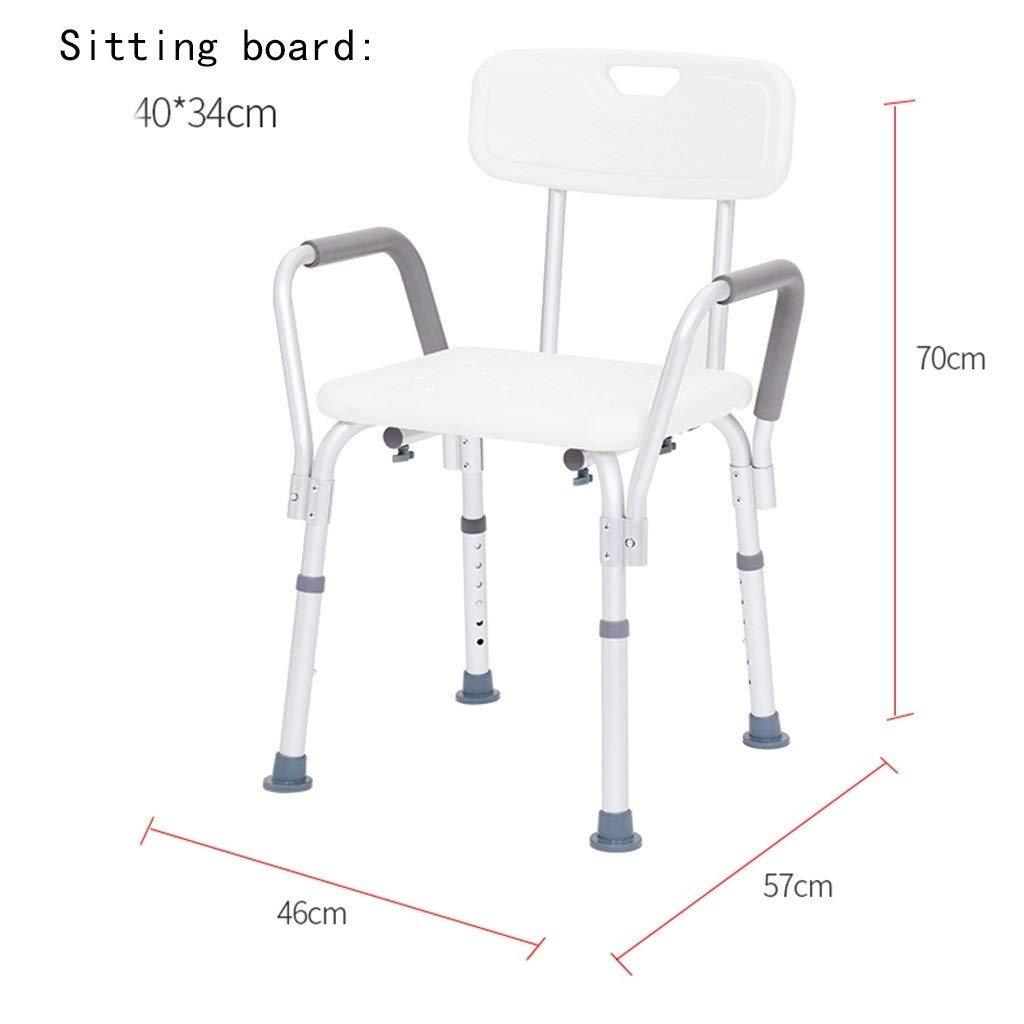Accesorios para andadores con ruedas Walker Senior Silla De ...