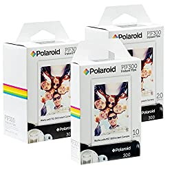 Image of the product Polaroid PIF300 Instant that is listed on the catalogue brand of Polaroid.