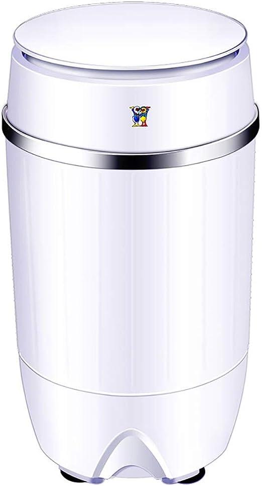 Lavadoras La elución integrado lavadora barril hogar individual, 3 ...