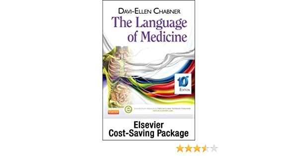 The Language of Medicine 11e