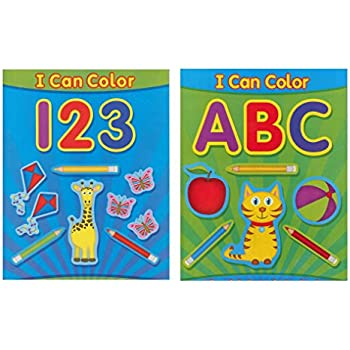 Amazon.com: Paper Craft Coloring Books for Kids, \