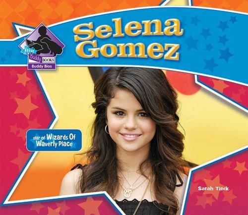 Selena Gomez (Big Buddy Biographies)
