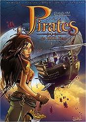 Pirates des 1001 Lunes, Tome 1 :