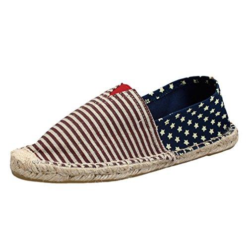 Zapatos Conducción Hombres de Mocasines de Zapatos los de Lvguang de Zapatos Casual Estilo11 Mocasines de Zapatos x7Cq5w8U