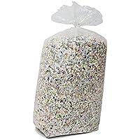 EUTOPICA Saco de Confeti clásico 10 kg.