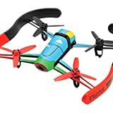 Skin For Parrot Bebop Quadcopter Drone – Gamer Landscape | MightySkins Protective, Durable, and Unique Vinyl Decal wrap cover | Easy To Apply, Remove, and Change Styles | Made in the USA