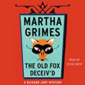The Old Fox Deceiv'd | Martha Grimes
