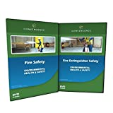 Convergence Training C-060 Fire Safety Combo-Pack