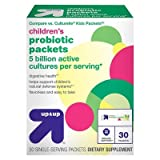 Children's Probiotic Packets - 30ct - Up&Up153; (Compare vs. Culturelle Kids Packets)