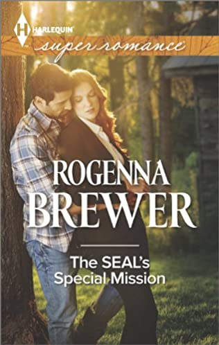 book cover of The SEAL\'s Special Mission