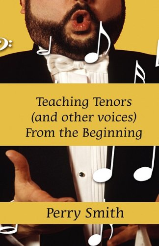 Teaching Tenors (and Other Voices) from the Beginning