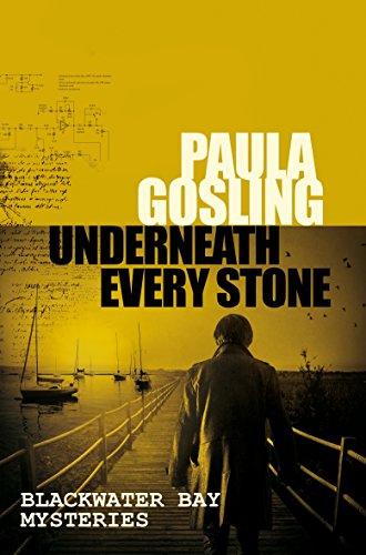 Underneath Every Stone (Blackwater Bay series)