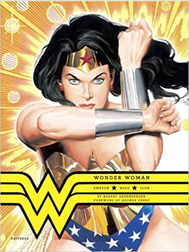 Read Wonder Woman: Amazon. Hero. Icon. PDF, azw (Kindle)