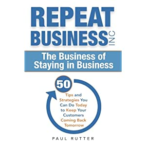 Repeat Business Inc