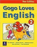 Gogo Loves English (2E) Level 2 Student Book