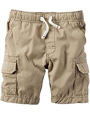 Carter's Mid Tier Shorts (Baby)