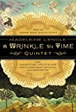 Kyпить The Wrinkle in Time Quintet: Books 1-5 (A Wrinkle in Time Quintet) на Amazon.com